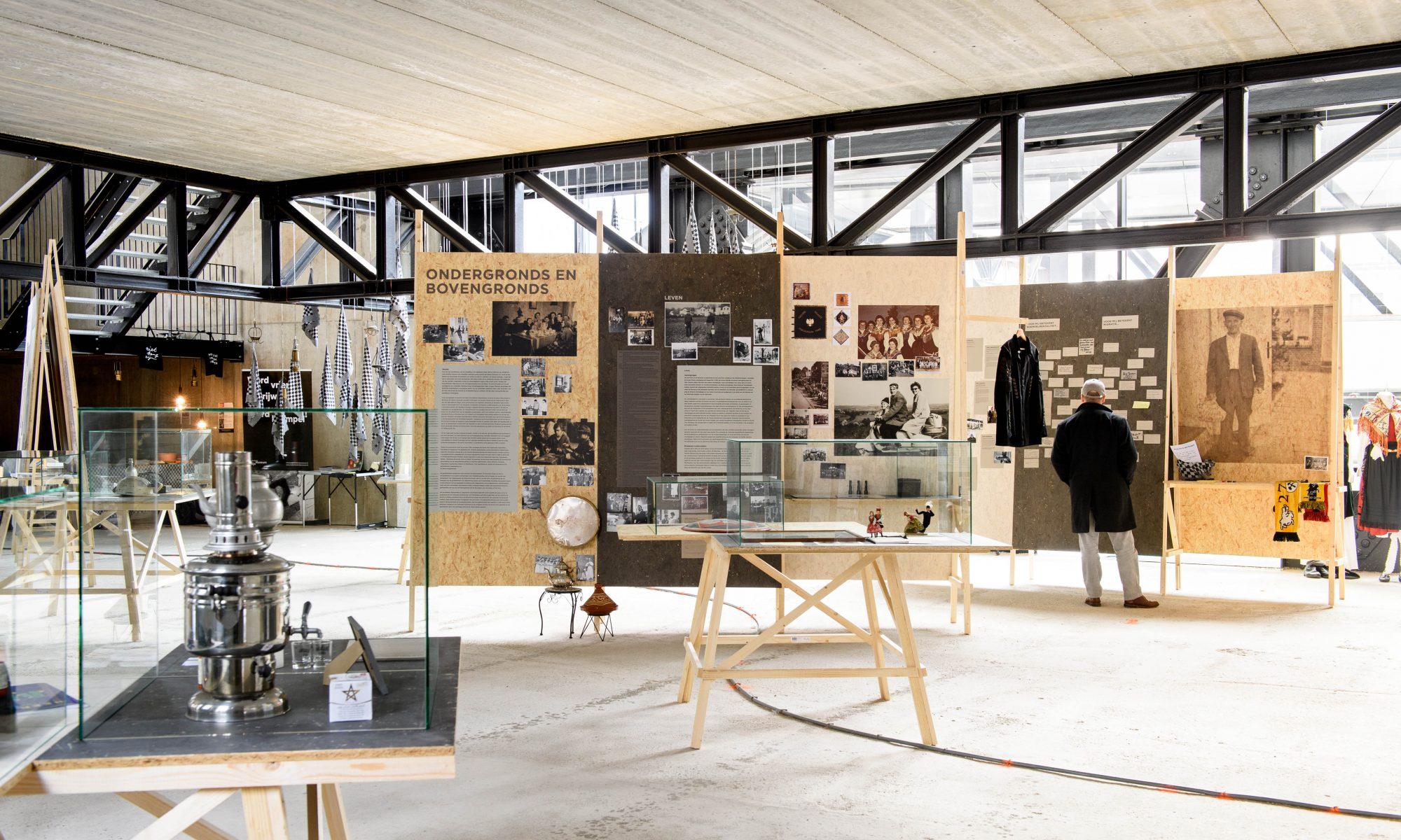 Migratiemuseum Heerlen