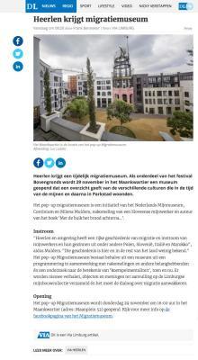 2018.10.23_DeLimburger_HeerlenKrijgtMigratiemuseum