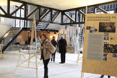 Migratiemuseum Heerlen - Identities