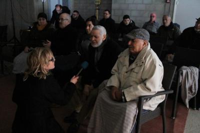 Terugblikdag Marokkaanse migratie