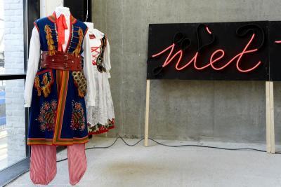 Foto: Mike Bink - Tentoonstelling Niet bang zijn - Migratiemuseum Heerlen1763
