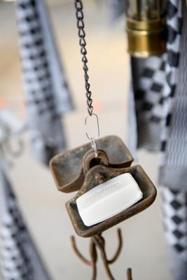 Foto: Mike Bink - Tentoonstelling Niet bang zijn - Migratiemuseum Heerlen