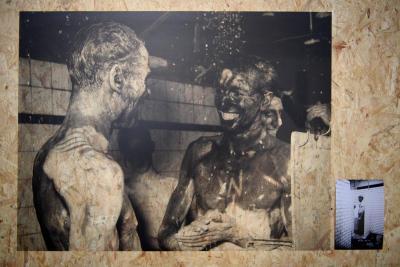 _DSC1878Foto: Mike Bink - Tentoonstelling Niet bang zijn - Migratiemuseum Heerlen