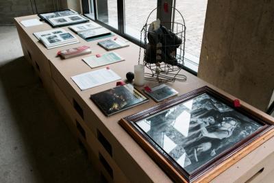 Migratie Museum, foto- Justin Livesey-17
