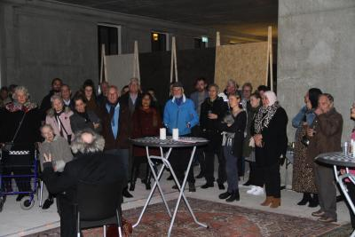 Opening Migratiemuseum Heerlen